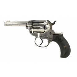 Colt Lightning .38 (C16435)