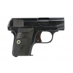 Colt 1908 .25 ACP (C16437)...