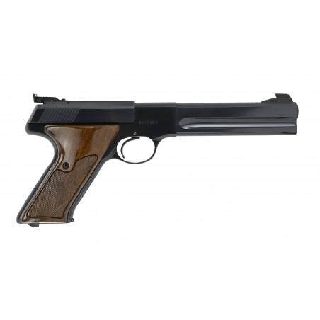 Colt Match Target .22 LR (C16442)