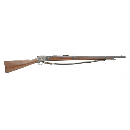 Beautiful Winchester Model 1883 Hotchkiss .45-70 (AW68)