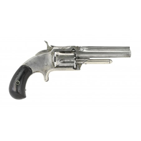 Smith & Wesson No 1 ½ Second Issue Revolver (AH5727)