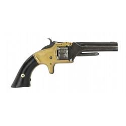 Smith & Wesson No 1 Second...