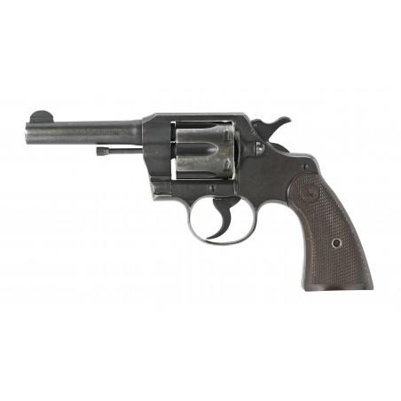 Colt Commando .38 Special (C16465)