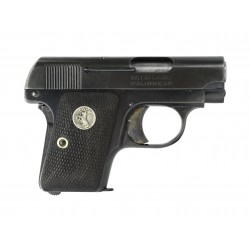 Colt 1908 .25 ACP (C16474)...