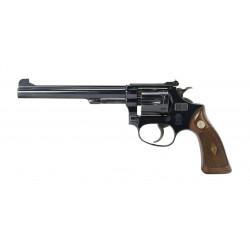 Smith & Wesson 35 .22 LR...