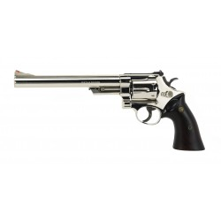 Smith & Wesson .44 Magnum...