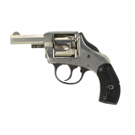 Harrington & Richardson .38 S&W (PR50474)