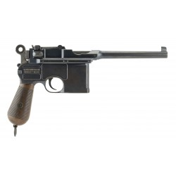 Mauser C96 Broomhandle  9mm...