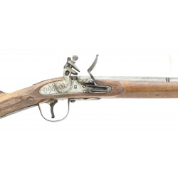 Indian Trade Fusil by...