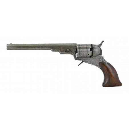 Rare Colt No. 5 Texas Paterson .36 Caliber Revolver (AC40)
