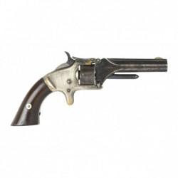 Smith & Wesson No1 Second...