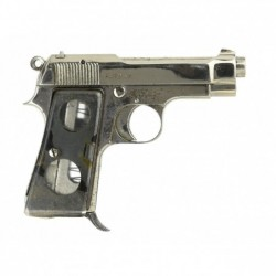 Beretta 1934 .380 ACP...