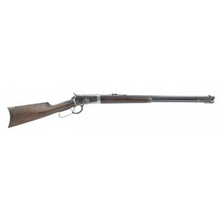 Winchester 1892 Takedown .38 WCF (W10876)