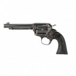 Colt Bisley .38 WCF...