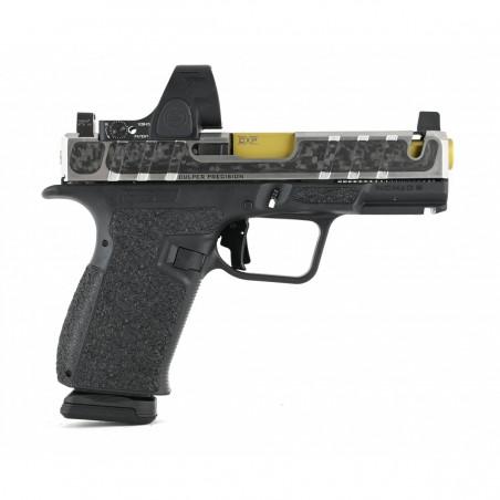Culper Precision Atomic 6 9mm (PR50439)