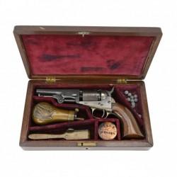 Colt 1849 Pocket Model with...