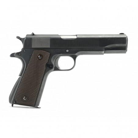 Colt M1911A1 .45 ACP  (C16448)
