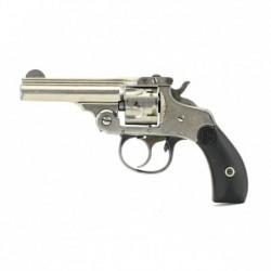 H&R Revolver .32 S&W (PR50269)