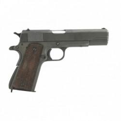 Remington M1911A1 .45 ACP...