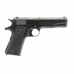 Colt 1911 .45 ACP (C16411)