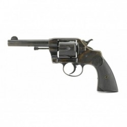 Colt Army Special .41 Colt...