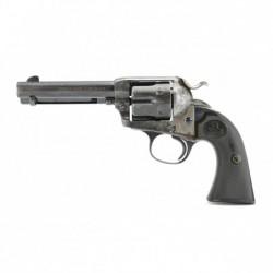 Colt Bisley Model .32 WCF...