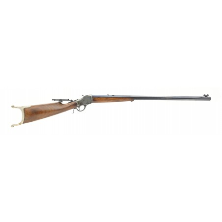 Winchester Model 1885 High Wall Target .32-40 (AW67)