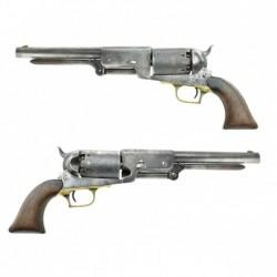 Colt 1847 Walker D Company...