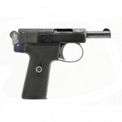 Webley 1908 7.65mm (PR50110)