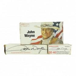 John Wayne 32-40 Win Ammo...