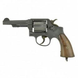 Smith & Wesson Victory .38...
