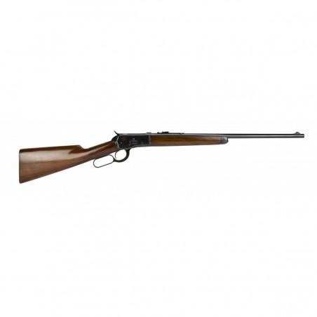Winchester Model 53 Rifle .32-20 (W10643)