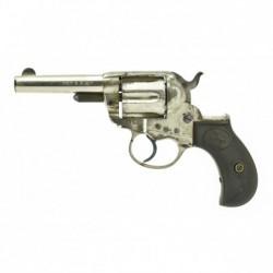 Colt 1877 Thunderer Double...