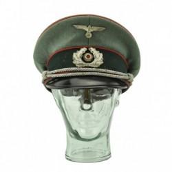 WWII German Artillery...