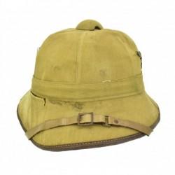 Afrika Korps Pith Helmet...