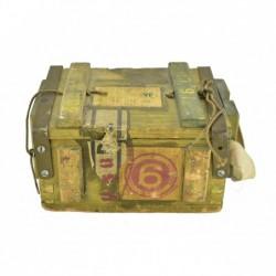 WWII Webley .455 Ammunition...
