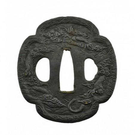 Authentic Japanese Tsubas  (MGJ1318)