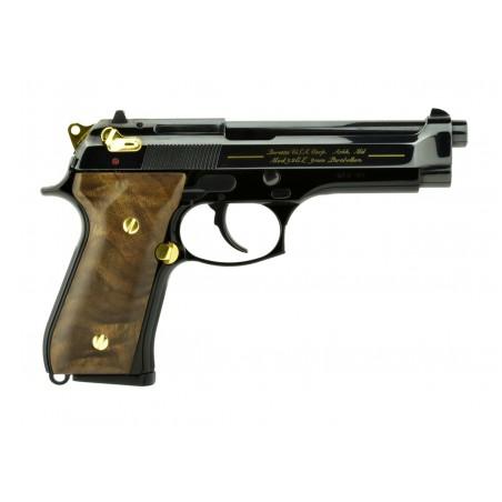 Beretta 92EL 9mm (PR43650)