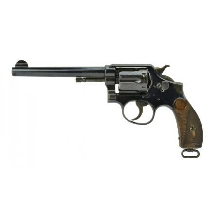 Smith & Wesson 1899 .38 Special (PR43124)