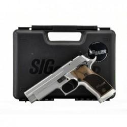 Sig Sauer X-Five 9mm (PR42263)
