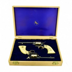 "Colt ""Texas Alamo Two-Gun""..."