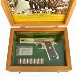 "Colt ""WW II Pacific..."