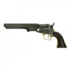 Colt Baby Dragoon with...