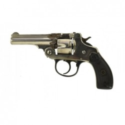 Iver Johnson Pocket .32 S&W...