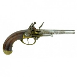 French Model 1777 Flintlock...