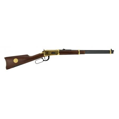 Cherokee Commemorative Carbine (COM2220)