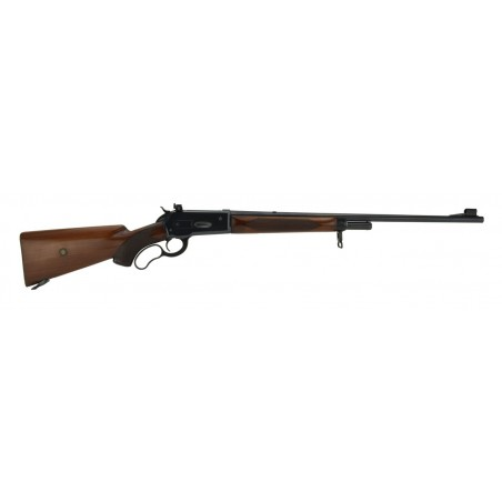 Winchester 71 .348 WCF (W9560)