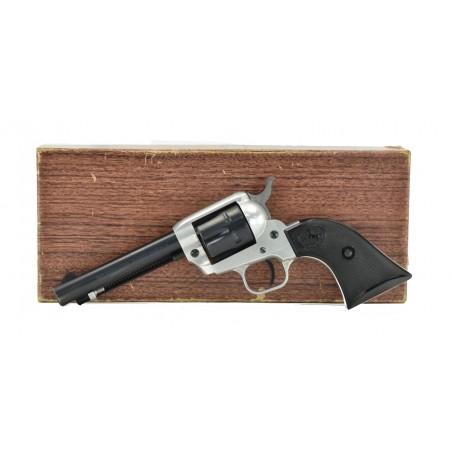 Colt Single Action Front Scout .22 LR (C14086)