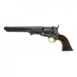 Martial Colt 1851 Navy U.S....
