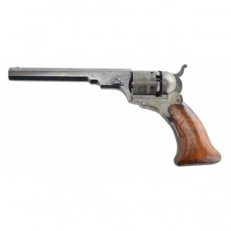 Excellent Colt 3rd Model Paterson Revolver (C13556)